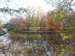 Mystic River, Medford