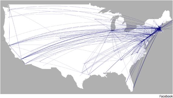 """""""The Atlantic"""" zeigt, wie sich der Icebucket Challenge online verbreitet"""
