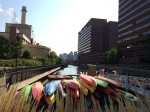 Kayak at Kendall Square