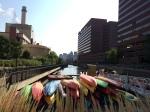 Kayak at Kendall Square