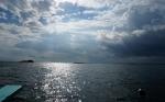 Salem autumn boat tour