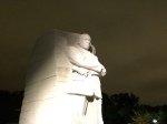 Martin Luther King-Memorial