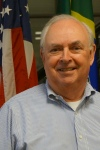He teaches Petroleum in the Global Economy at The Fletcher School and at Georgetown. After  graduating from Fletcher, he started working for Exxon Mobile. It is a priviledge to be tought by him.