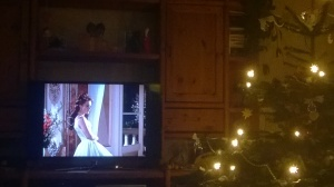 Romy Schneider als Kaiserin Sissi