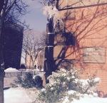 Icy Ballou Hall
