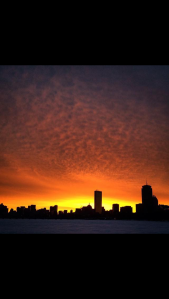 Boston_Sunset