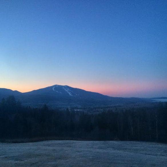 Mount Burke, Vermont