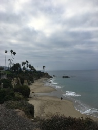 Laguna Beach: Impressions from the run